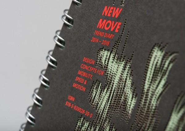 Diary 2014-16 by EIGA Design Hamburg