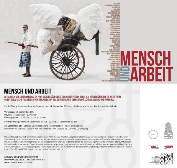 68elf-mensch-und-arbeit Einladungskarte